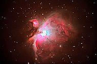 Orion Nebula, M42