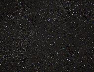 Comet Garadd & Coathanger Cluster