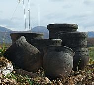 Bronze Age Beakers