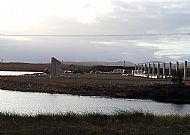 Steel Pillars