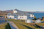 Sabhal Mor Ostaig, Scotland's Gaelic College