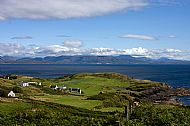 The Sound of Sleat looking towards Mallaig