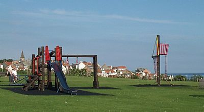 west brae play park