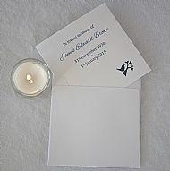 Funeral Card Envelopes