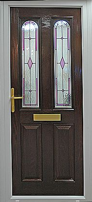 Composite Doors & Glass