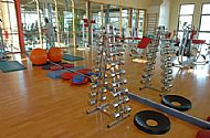 Polycarbonate Mirrors Ideal for Gyms Schools Restaurants Dance Studios