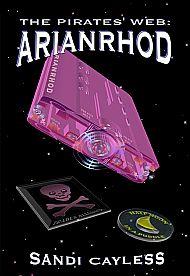 The Pirates' Web: Arianrhod