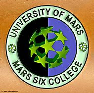 Mars Six College