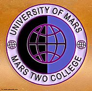 Mars Two College