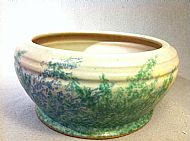 Herbaceous Border bowl