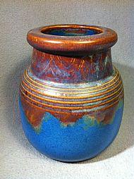 Orientware Howden vase
