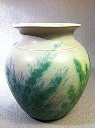 Herbaceous Border vase