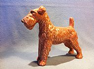 SylvaC Airedale Terrier 1412