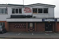 Hockley British Legion