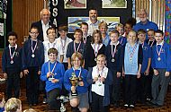 2011 Junior Bowls Scheme