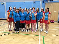 Highland and Moray League winners 2014