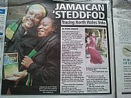 Jamaican Eisteddfod in North Wales 2011