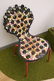Sweetie Chair