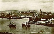 Aberdeen from Balnagask 1904