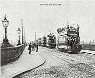 First Torry Trams 1904