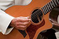 Taylor 714 guitar