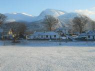 Banavie in Winter
