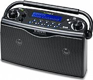 Roberts BECOBT4-BK DAB Bluetooth radio