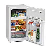 Ice king IK2022AP2 undercounted fridge freezer