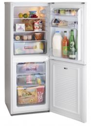 Ice king IK9055AP2 fridge freezer