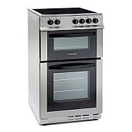 Montpellier MDC500FS ceramic cooker