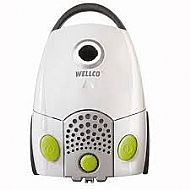 Wellco WELCV103 Cylinder Vacuum