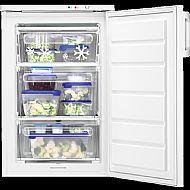 Zanussi  ZFT11105WV freezer