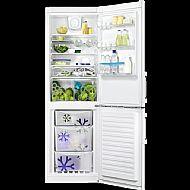 Zanussi ZRB34426WV frost free fridge freezer