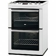 Zanussi ZCI660mwc Induction Cooker