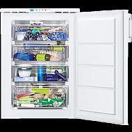Zanussi ZFT10210w frost free freezer