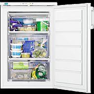 Zanussi ZFT11112MW freezer