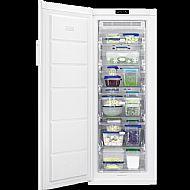 Zanussi ZFU20223WV frost free freezer
