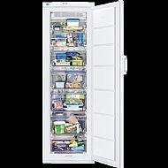 Zanussi ZFU25113WV frost free freezer