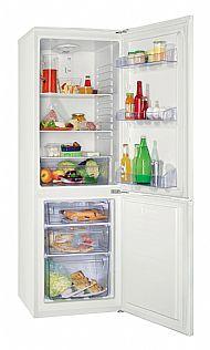 Zanussi  Fridge Freezer ZRB24100WA