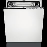 Zanussi ZDT24004FA Fully Integrated Dishwasher