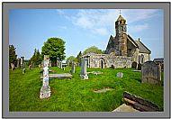 Saint Brides Church