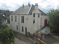 Old British Legion Hall