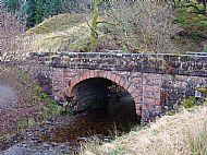 Window Wood bridge