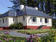 croft house