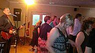 Baskerville Hotel gig 2010