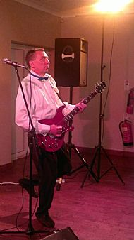 Baskerville Hotel Masonic gig May 2011