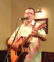 Live @ The Clumber Inn, Retford