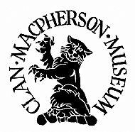 clan macpherson museum logo