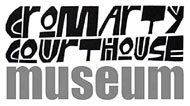cromarty courthouse museum logo