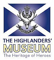 highlander's museum logo